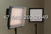 Аренда профессионального осветительного оборудования для съемок