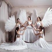 шоу балет,  танцевальный коллектив