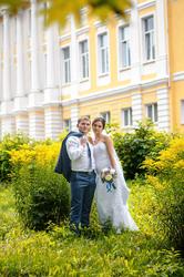 Свадебное фото - видео свадьбы: видеооператор на свадьбу, фотограф Пенза