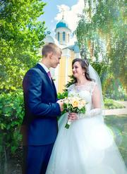 Видеооператор на свадьбу,  фотограф на свадьбу в Пензе