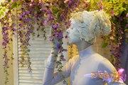 живые статуи на праздник свадьбу