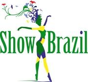 Бразильское шоу N1 – Show Brazil LA FIESTA