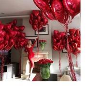 Продажа воздушных шаров в Москве с доставкой